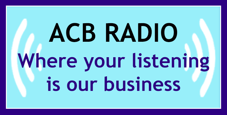 ACB Radio - Where your listening is our business