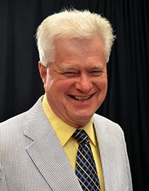 Director Dan Dillon