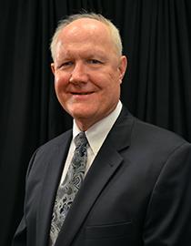 President Dan Spoone