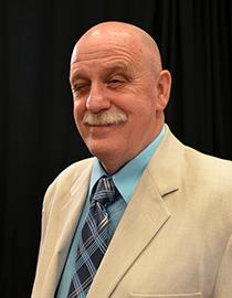 Treasurer David Trott