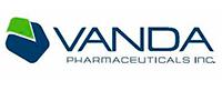 Vanda Pharmaceutical Logo