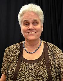 Secretary Denise Colley
